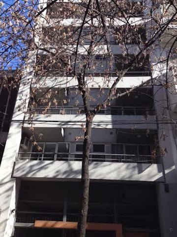 PALERMO,FRENTE EMBAJADA AUSTRIA - Buenos Aires - Appartement