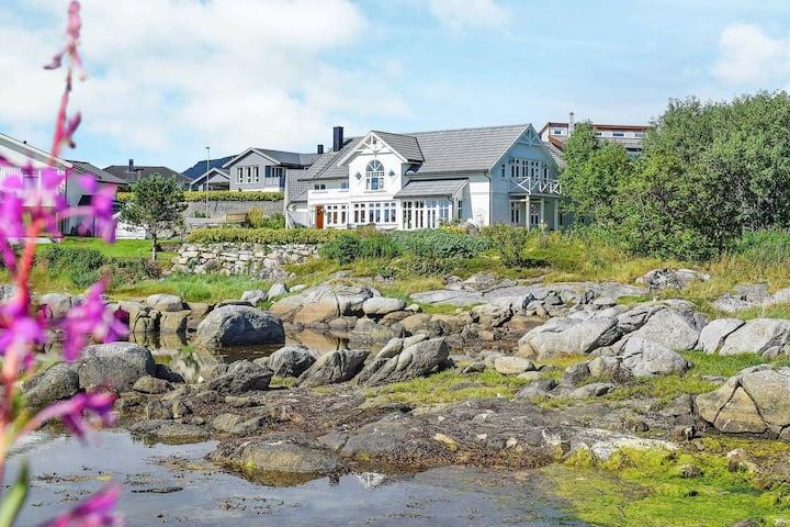 4 star holiday home in Ballstad