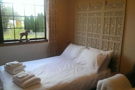 Room near SHANNON airport - House