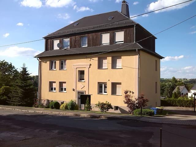Ferienwohnung Thomas Runst - Remse - Apartamento