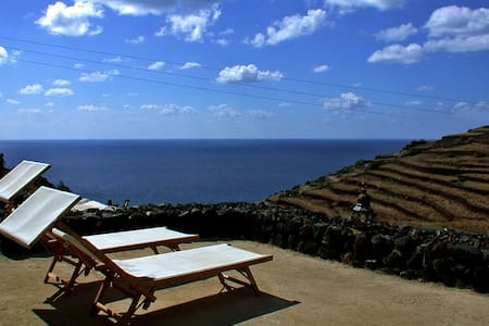 Un'esperienza indimenticabile - Pantelleria - Haus