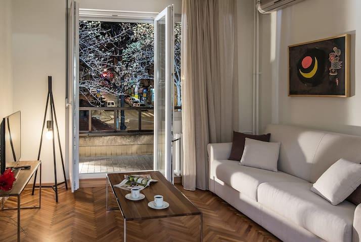 Apartment Balkan