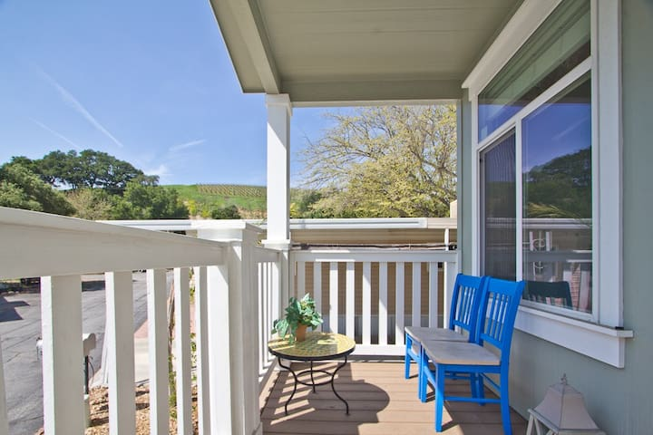 LAKE CASITAS COUNTRY HOMES #5 WEEKLY-MONTHLY DEALS - Oak View - Hus