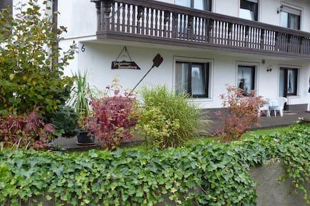 Gästehaus Eifelluft - Bed & Breakfast
