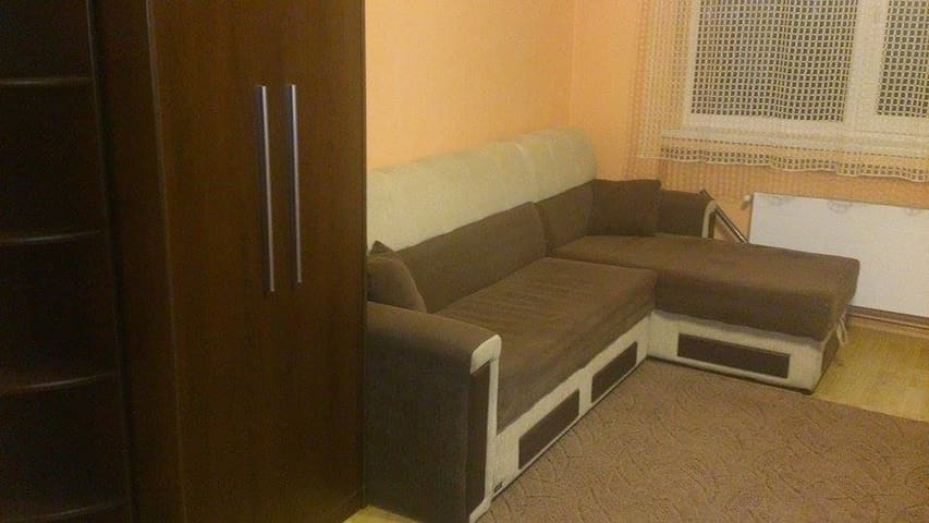 Apartment For Travelers - Sfântu Gheorghe