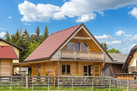 Cosy Holiday Home in Finkenstein near Lake