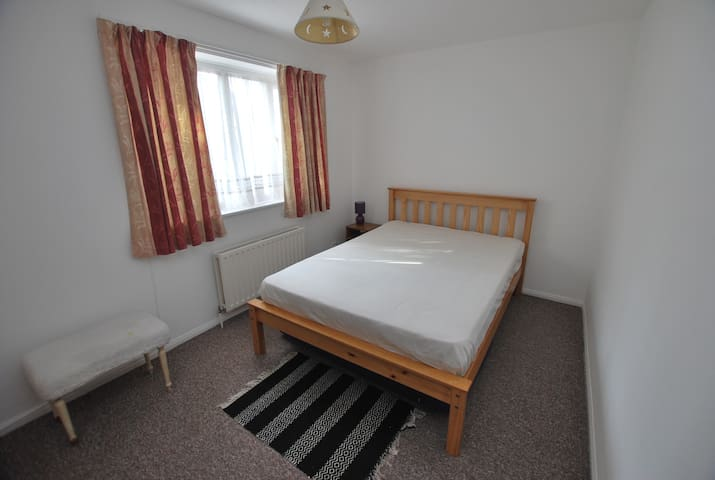 Cosy one Bedroom Flat in Wembley