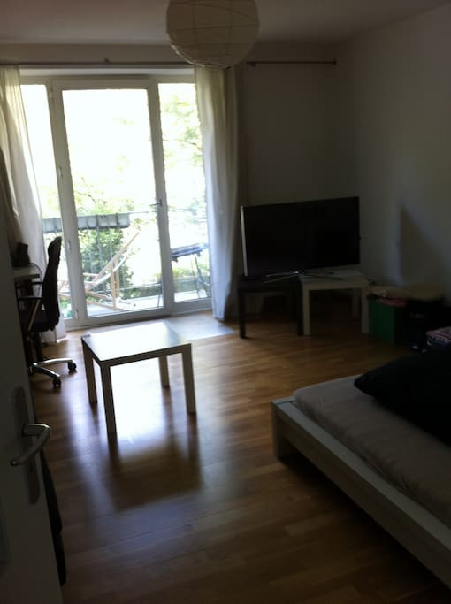 zimmer in studenten wg top lage apartments for rent in munich bayern germany. Black Bedroom Furniture Sets. Home Design Ideas