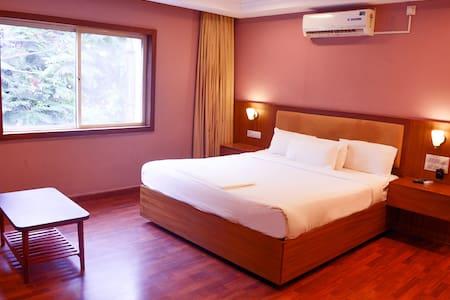 Premium Room - HSR Layout - Bangalore