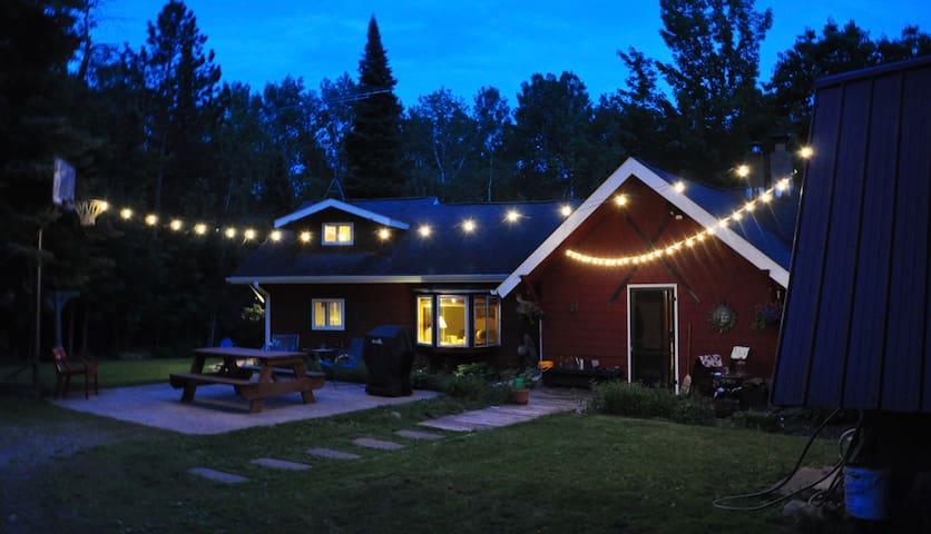Palma Lodge
