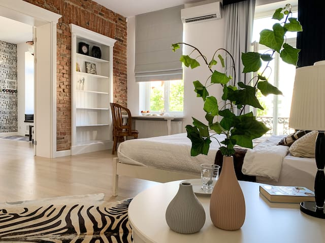 Mala-Foto Apartment - cosy place in Old Town