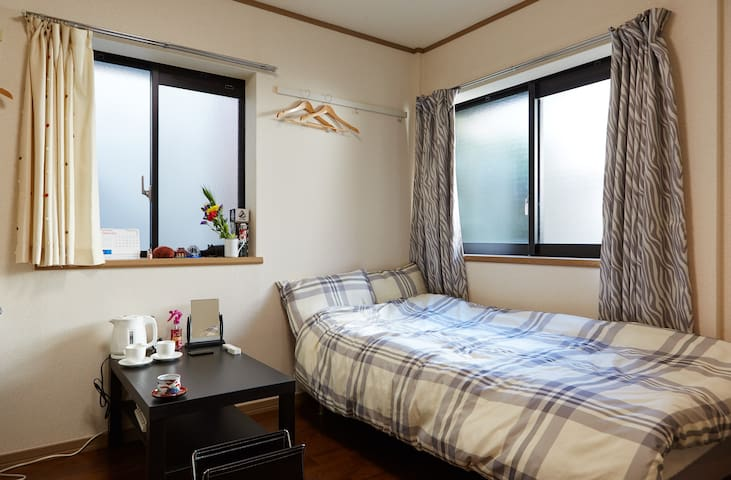 Near Shibuya Old historical town.  - Setagaya-ku - Apartmen