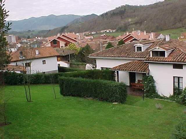Casa Rural en Picos de Europa - Cangas de Onís - Haus