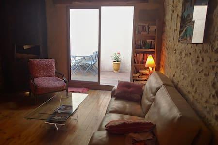 Très jolie maison à 10mn des plages - Lunel
