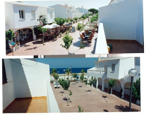 Affittasi casa vacanza Menorca - Ciutadella de Menorca - Daire