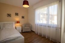 Appartement de vacances - Les Goupils