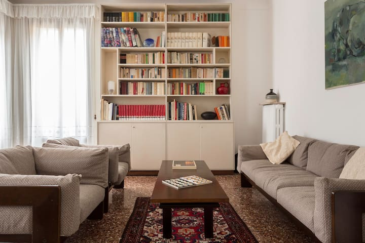 ST. MARK AREA - Veneza - Apartamento