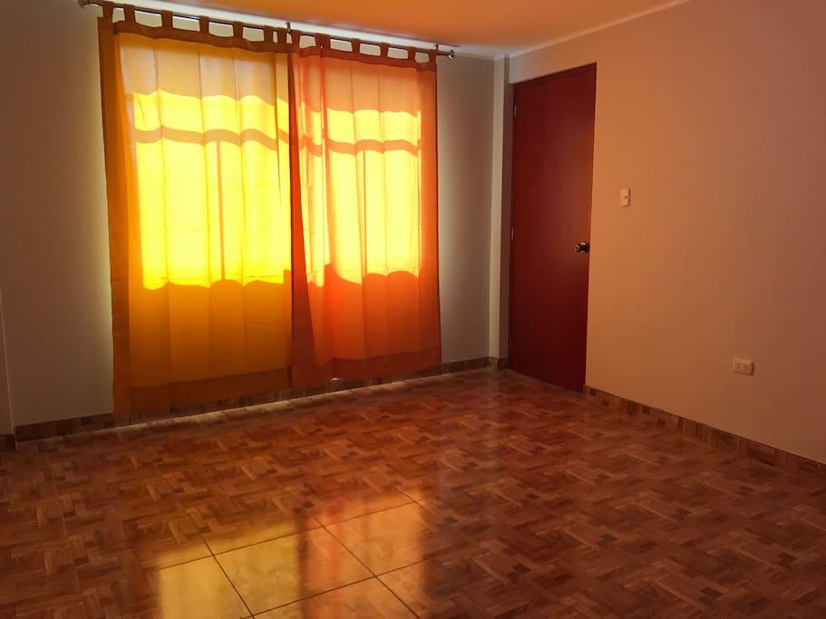 Bedroom #2 - Chambre #2 - Dormitorio #2