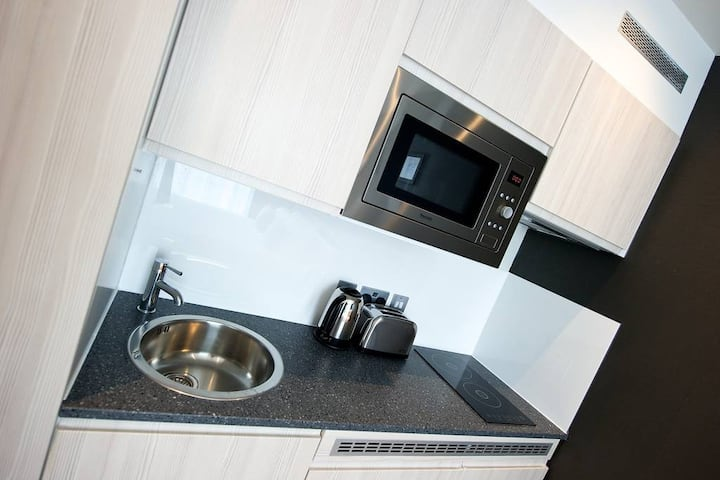 Studio Apartment in Staycity Aparthotel York