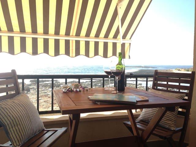 Apartamento con aires de mar - Colonia de Sant Jordi - Byt