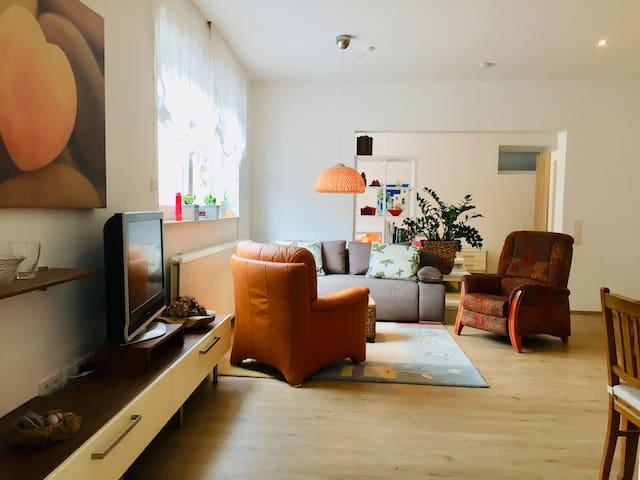 Gemütliches Zuhause in Worms Herrnsheim
