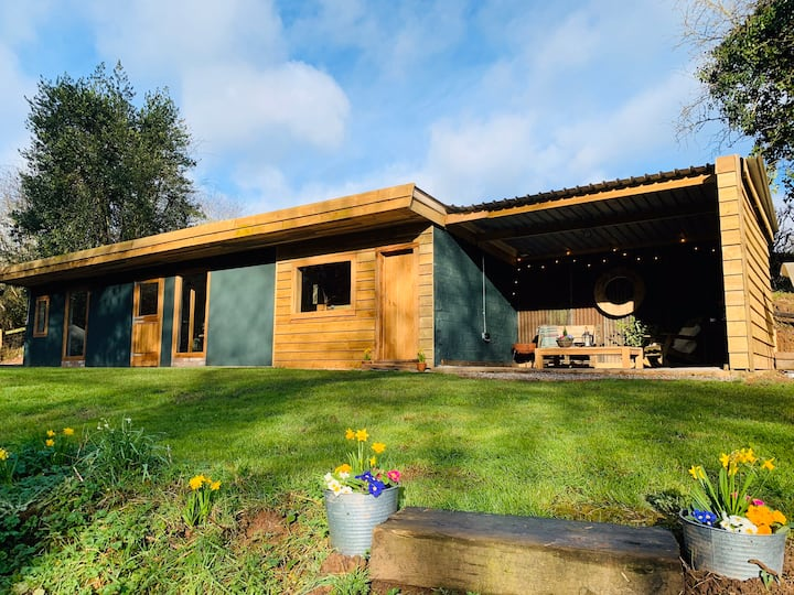The Paddocks at Brooklands-Self contained retreat