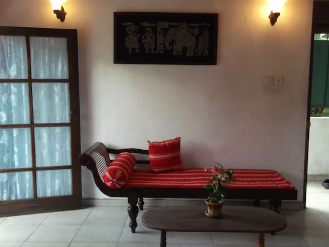 Jaya Apartment - Galle - Appartement