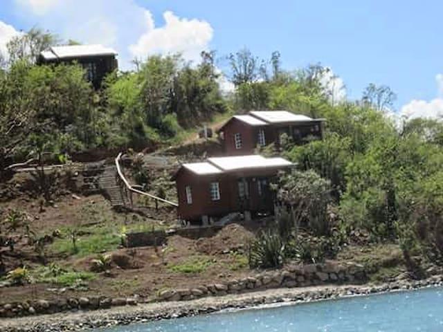 Diamond Point Holiday Rental Cabanas - Saint John's - Cabin