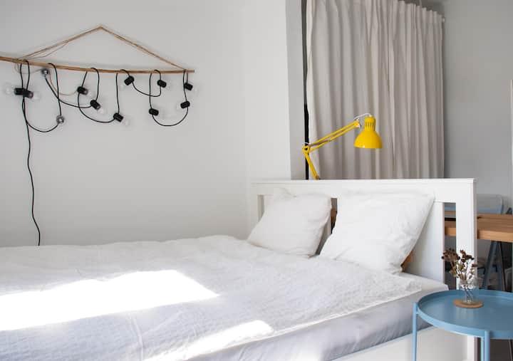 New cozy Studio-House in Portugal - Casa Maoma