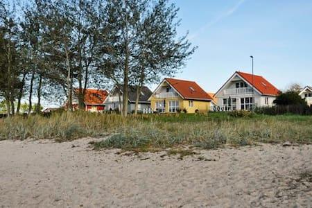 Geltinger Bucht 4944.1 - Gelting - Huvila