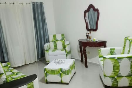 Habitaciones con parking y wifi - Santo Domingo