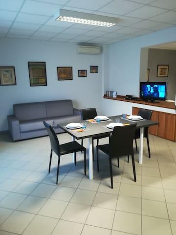Romanino Apartment CIR 017143CNI00039
