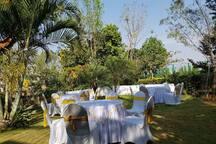 Villa 873 _ Garden View Room