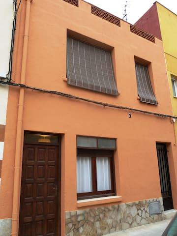 Casa de pueblo  centro de Vinaros - Vinaròs - Casa