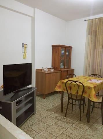 Appartamento arredato centro città - Potenza - Appartement