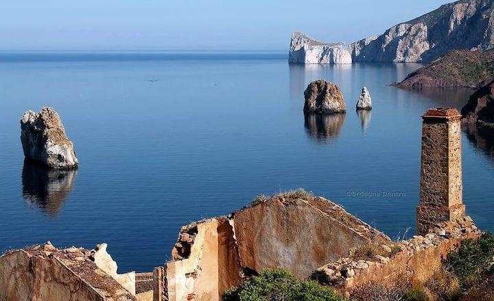 Emotions overlooking the sea!!! (Villa 1)