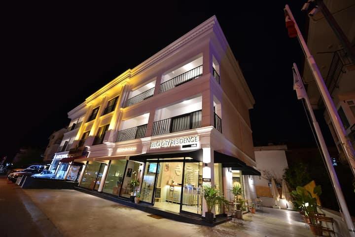 Fethiye City Center Residence