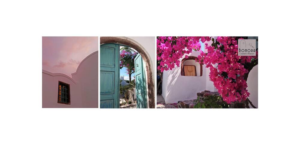 Bonora country houses - Alitana