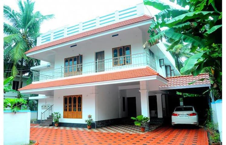 Jasmine - Thrissur - House