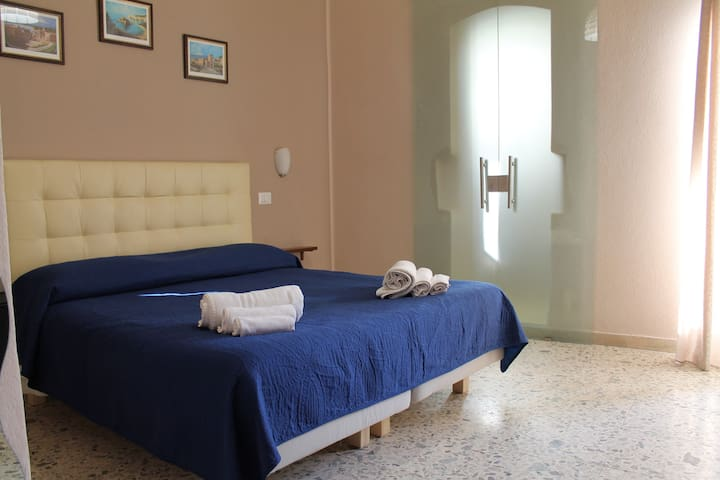 B&B MELANY Taormina Center