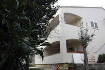 Kuća izvana