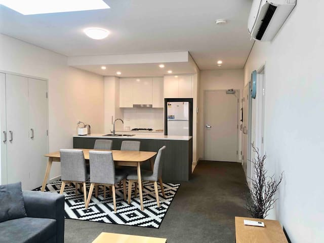 Modern  apartment located in Bankstown