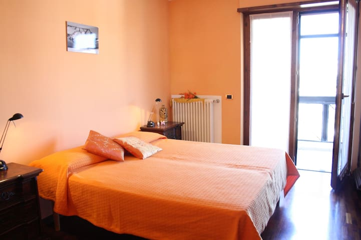 "An ""Outpost"" in the North Adriatic! - Monfalcone - Bed & Breakfast"