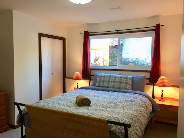 ✶Private room, 7min drive to ferry, many extras-RR