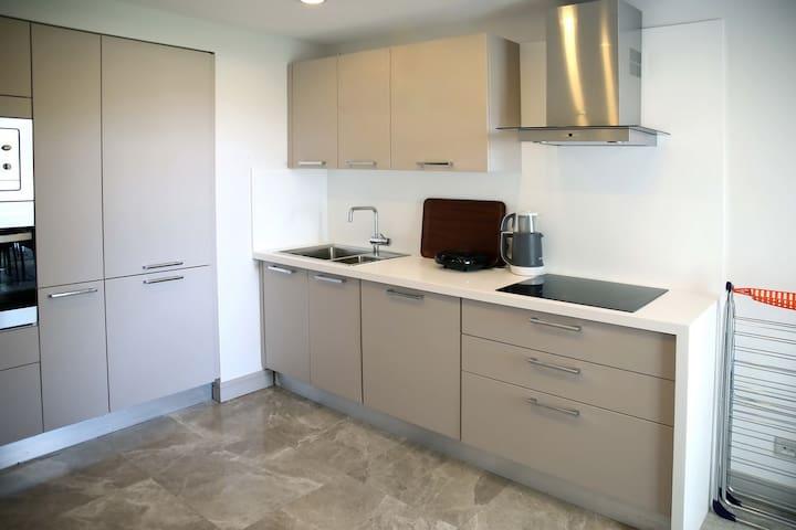 Marine Park Penthouse Residence - Ortakentyahşi Belediyesi - Apartemen