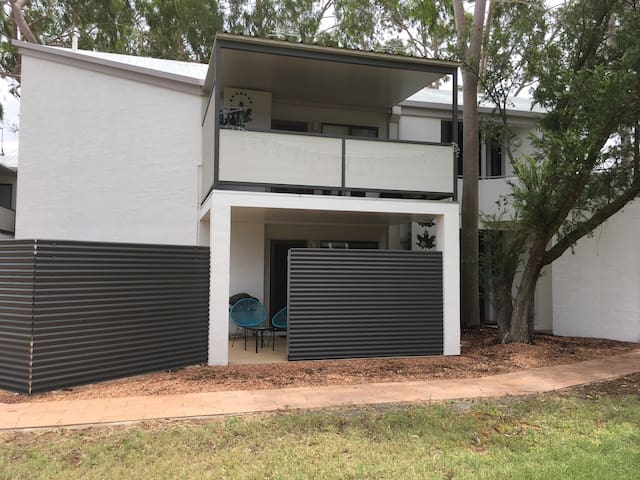 Self contained apartment near CBD - Alice Springs
