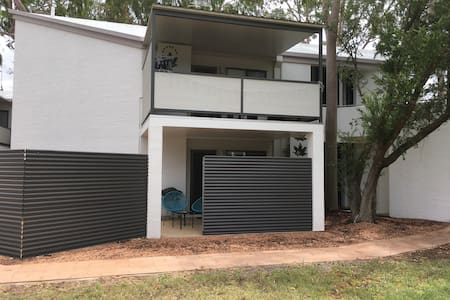 Self contained apartment near CBD - Alice Springs - Byt