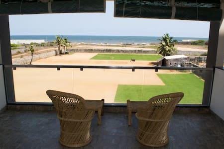 Bay View @ ECR , Residency Anantha