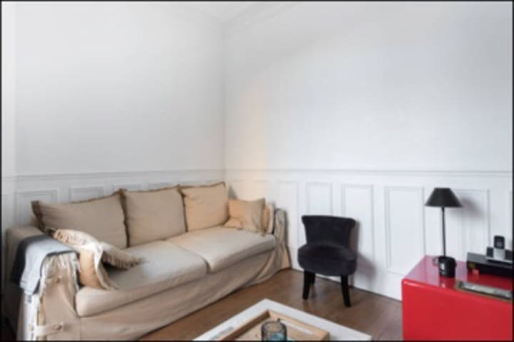 Paris centre 10 min - Les Lilas - Apartment