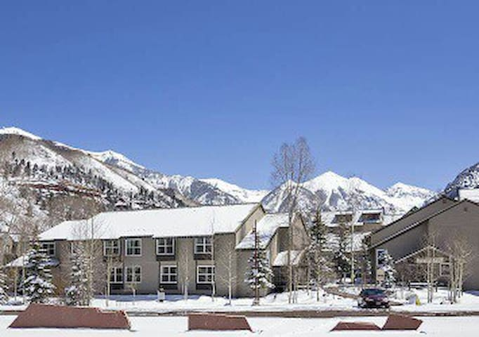 Location.. Location.. Location Telluride Dream - Telluride
